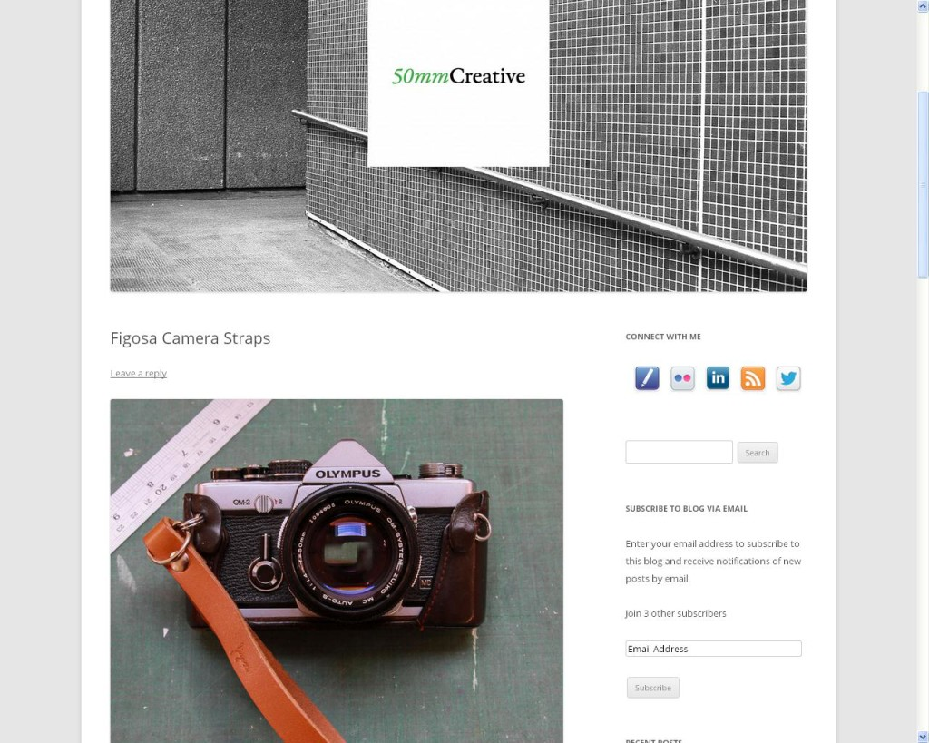 50mm creative